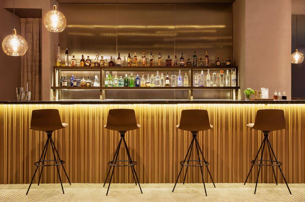 Illuminazione Bar Casino'